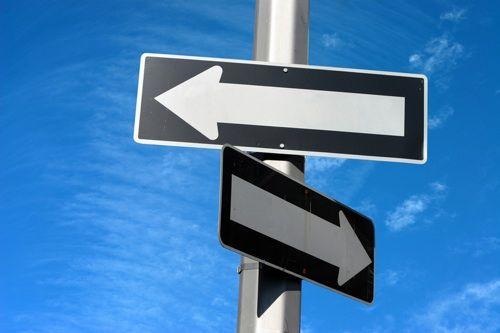 Как спросить или подсказать дорогу на английском языке
