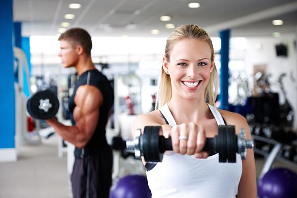 Гантели по-английски - термины для обозначения оборудования спортзала или фитнес-центра