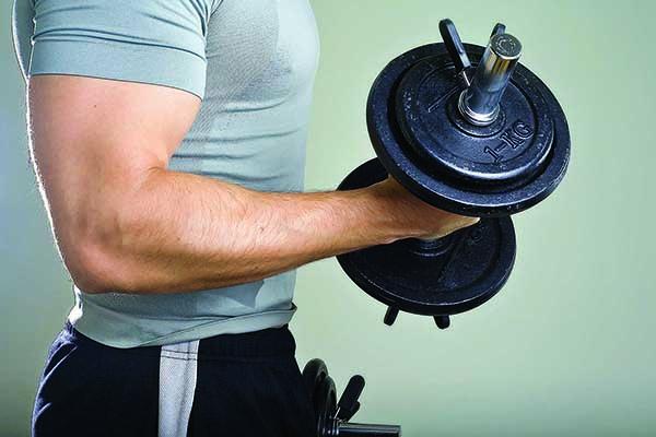Железные мускулы: английские слова и выражения для любителей физкультуры и спорта